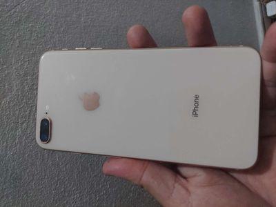Iphone 8 plus 64g quốc tế nguyên rin áp suất