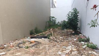Bán gấp đất cực hiếm HXH ở Lam Sơn, p2 - Sân bay
