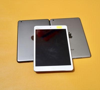ipad mini 2 wifi zin đẹp 99% Đủ Phụ Kiện, Bảo Hanh