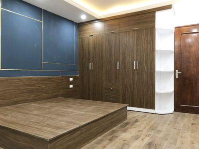 Bán nhà ngõ 88 Kim Hoa, nhà mới 100%, giá 4.5 tỷ