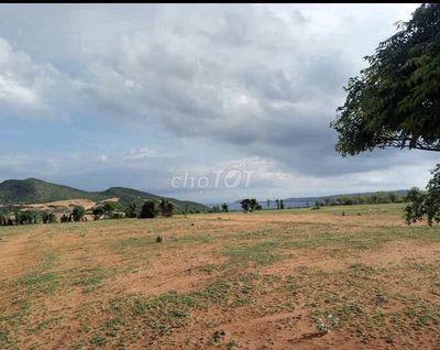 Đất vườn Sông Lũy, liền kề QL1A, SHR.