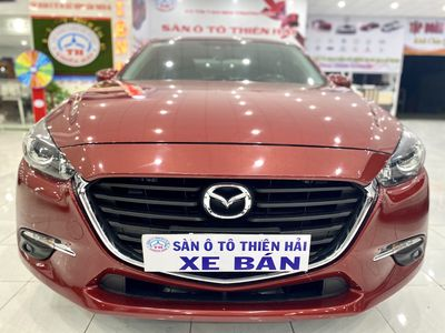 Xe bán MAZDA 3 .1.5AT luxury 2018