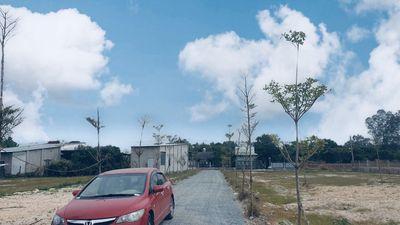 Cần bán đất gần Chợ Châu Pha, SHR, Thổ cư 100m
