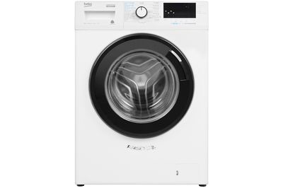 Máy giặt Beko Inverter 8 kg WCV8612XB0ST