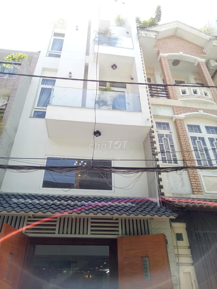 Bán Gấp Nhà HXH 6M Đường Cộng Hòa, P 13, Tân Bình,