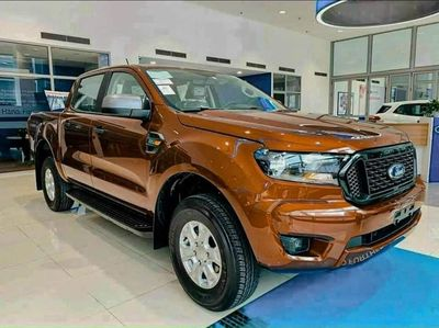 Bán FORD RANGER XLS 4x2 MT & AT Giao xe ngay