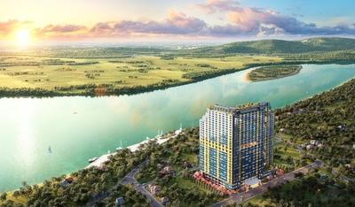 Wyndham Thanh Thủy Hotels & Resorts 32,4m² từ 900t