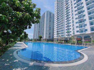 960tr/căn hộ chung cư Long Biên, Ruby CT3. CK 10%