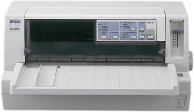 Máy in hóa đơn Epson LQ680 Pro (A4) in kim