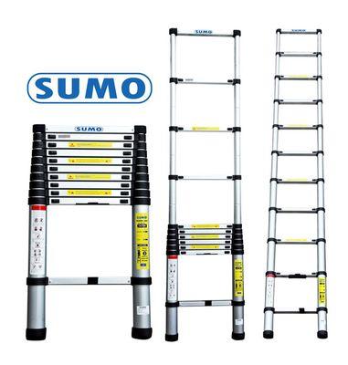 Thang nhôm rút gọn SUMO ( Mới 100%, có 20 chiếc)