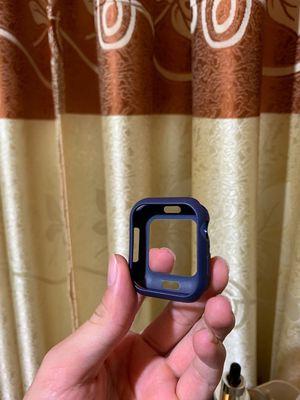 Cường lực và ốp viền apple watch size44