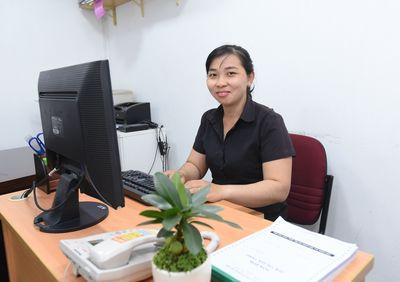 Kế Toán Công Ty May Mặc Quận Tân Phú