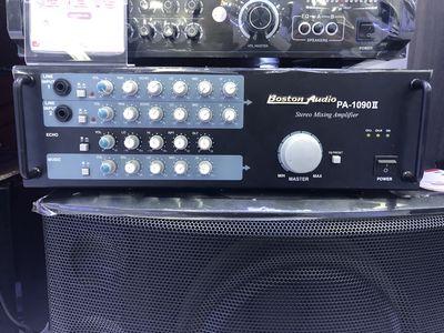 0938382599 - Dư dùng cần bán amply Boston PA-1090II