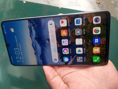 Huawei mate 20x màu tím quốc tế zin