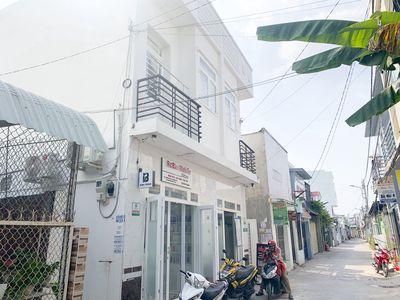 Bán 1 căn shophouse + 4 căn mini house trung tâmCT