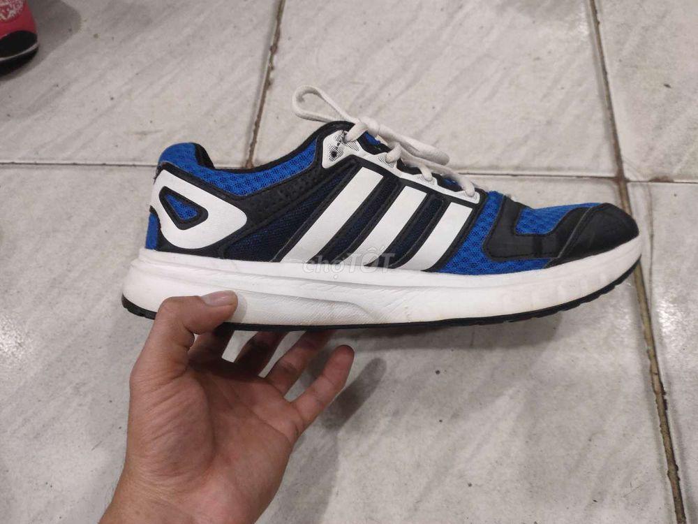 Giày adidas galaxy blue đã xài rồi chính hãng