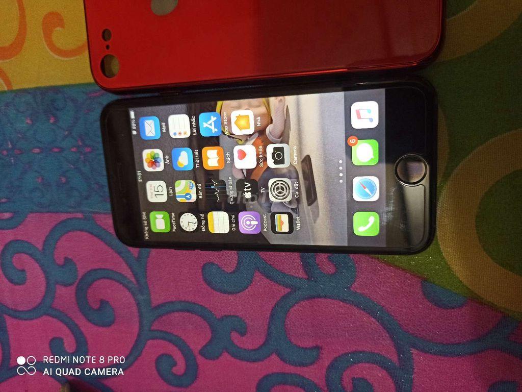 iphone 7 quốc tế 32gb đen