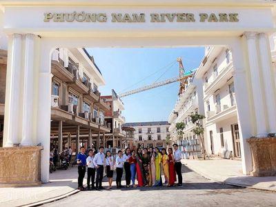 Chung cư Thành phố Bến Tre 50m² 2PN