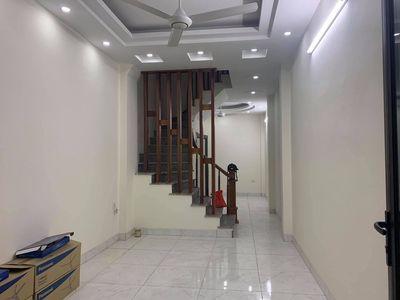 Bán nhà riêng 38m2-4 tầng(lửng)chợ đa sỹ-tổ 5-