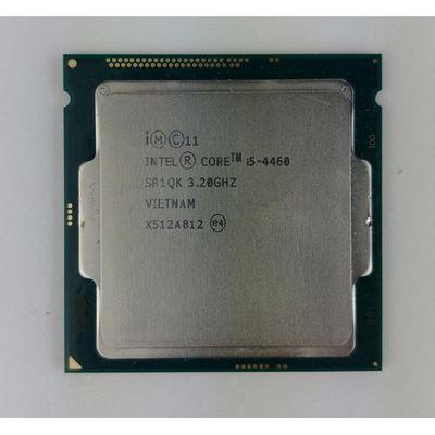 Chip i5 4460 upto 3.4ghz