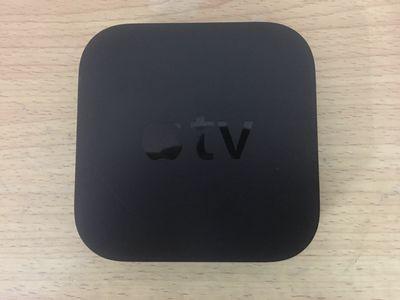 Apple TV gen 3 mới 99% máy đẹp, đầy đủ phụ kiện