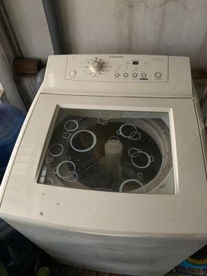 Bán máy giặt electrolux 9kg lồng đứng (ngại sửa)