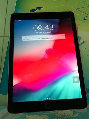 Ipad air2 64gb, wifi+4G Máy mua ở Nhật màu xám