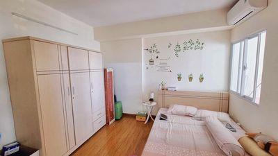 Chung cư Fuji Residence 55m² 1 PN, Giá tốt.