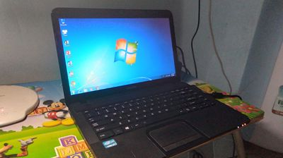 Toshiba Satellite Series C840 Core i3 2GB RAM