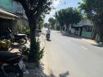 Mặt tiền Đường Trần Hưng Đạo phường 1