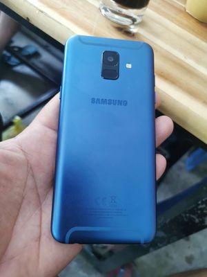 Samsung Galaxy A6 zin đẹp hiếm có giao lưu