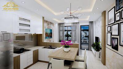 Chỉ 900 triệu sở hữu nhà ngay Phú Chánh, TP Mới,BD