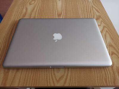 Apple Macbook Pro 15 2011 i7 2720m 4g ssd 128g