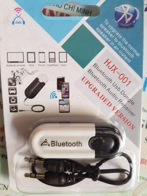 USB Bluetooth ,Biến loa thường thành loa Bluetooth