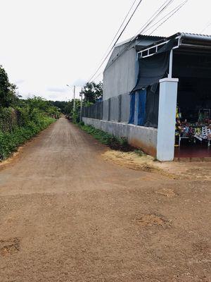 Bán lô đất đẹp khu KoTam 10 x 48 giá 990 triệu