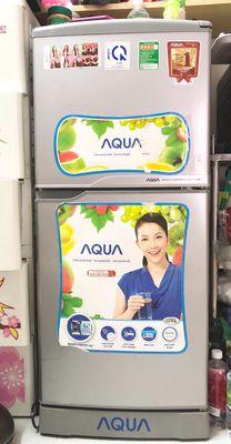 Tủ lạnh Aqua Inverter 123L không đóng tuyết