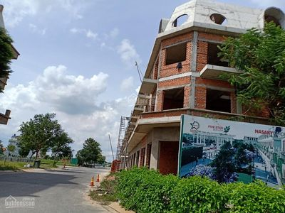 Chính chủ cần bán đất dự án Five Star Eco City