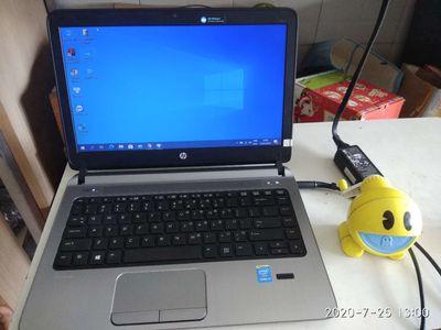 HP ProBook 430. Core i5 5th Ram 8gb