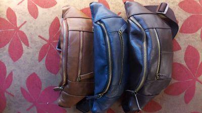 Túi đeo hông, bụng hàng vnxk
