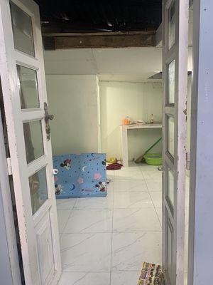 Nhà hẻm 176 Nguyễn Thị Thập BT Q7 3x4,5m hẻm 2,5m