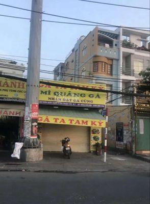 Bán Nhà MT, Trần Xuân Soạn, Quận 7