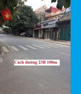 Lô đất cực hiếm Vân Nội, ô tô vào nhà chỉ 1,6 tỉ