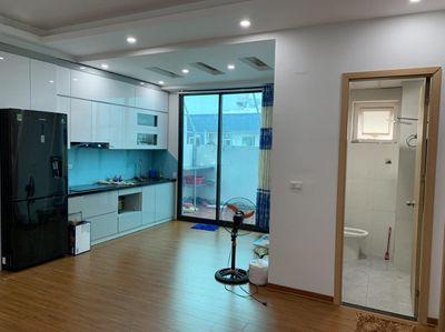 Bán căn hộ 76m2 để lại FULL NT tại Thanh Hà