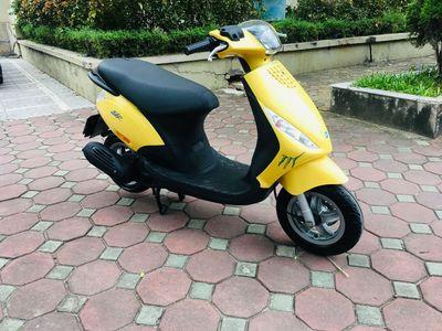 Piaggio Zip màu vàng chính chủ nguyên zin 100%