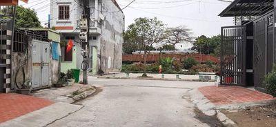 Bán lô đất 101m2 tại chung cư Cách Thượng,Nam Sơn