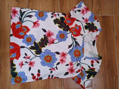 Áo hoa của Ann Taylor Factory (mua ở Mỹ)