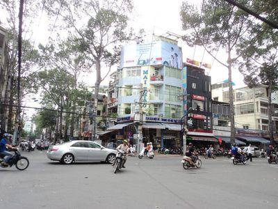 Nhà hẻm 4m An Bình, Q.5, 2 lầu - ST, ngay TTQ.5
