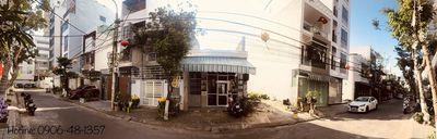 Nhà 90m2 Cao Bá Quát, cạnh Cầu Rồng, Sơn Trà, ĐN