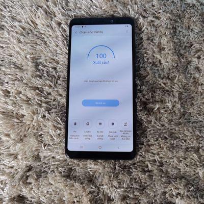 Samsung Galaxy A9 Đen 128 GB công ty