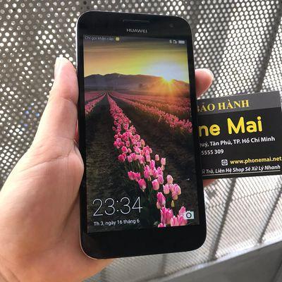 điện thoại Huawei G7-L11 ram2/16 chơi game mượt